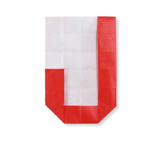 おりがみくらぶ(新宮文明)さんによるJ(じぇい)の折り紙
