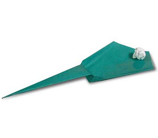 おりがみくらぶ(新宮文明)さんによるかみぱちんこの折り紙