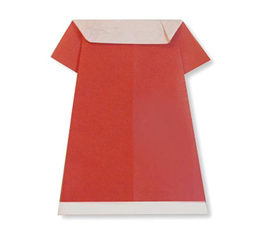 おりがみくらぶ(新宮文明)さんによるわんぴーす2の折り紙