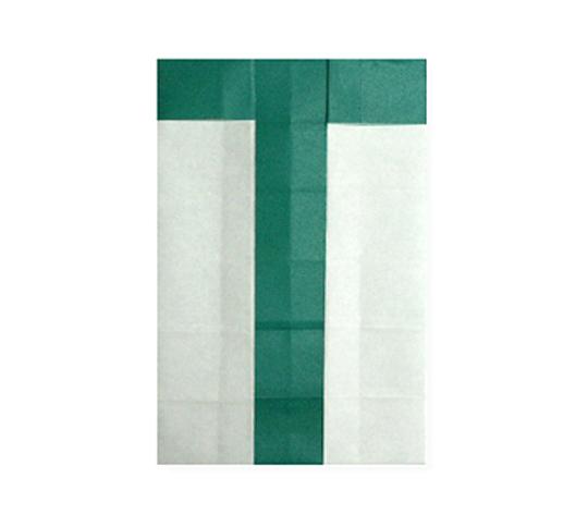 おりがみくらぶ(新宮文明)さんによるT(てぃ)の折り紙