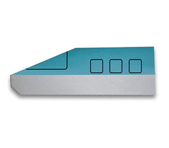 おりがみくらぶ(新宮文明)さんによるしんかんせんの折り紙