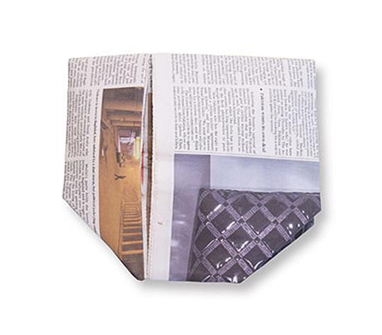 おりがみくらぶ(新宮文明)さんによるなべつかみの折り紙