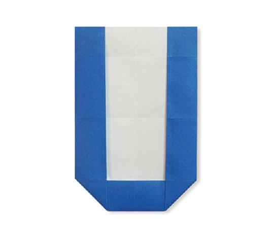 おりがみくらぶ(新宮文明)さんによるU(ゆー)の折り紙