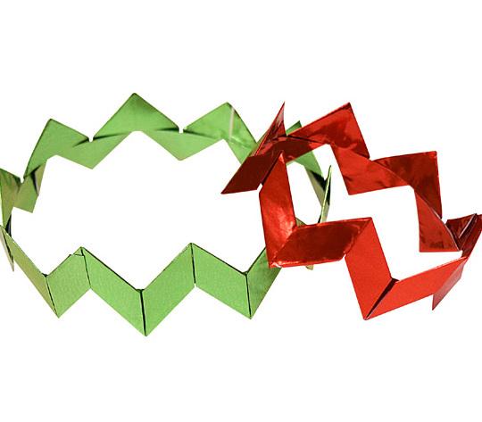 おりがみくらぶ(新宮文明)さんによるぶれすれっと4の折り紙