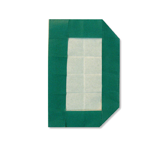 おりがみくらぶ(新宮文明)さんによるD(でぃー)の折り紙