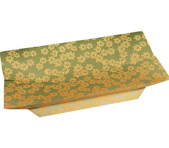 おりがみくらぶ(新宮文明)さんによるよこながざらの折り紙