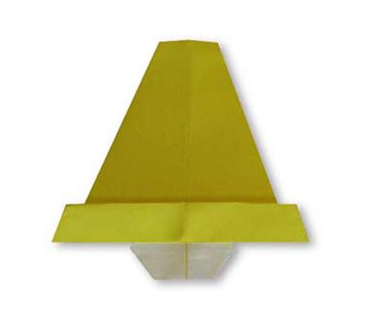 おりがみくらぶ(新宮文明)さんによるかねの折り紙