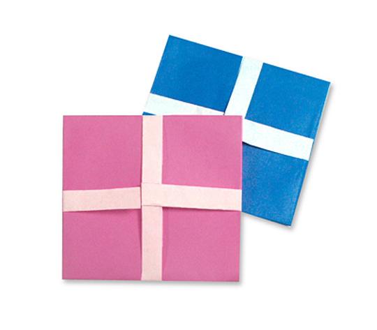 おりがみくらぶ(新宮文明)さんによるぷれぜんとぼっくす2の折り紙