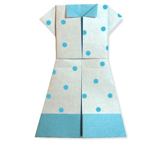 おりがみくらぶ(新宮文明)さんによるわんぴーすの折り紙