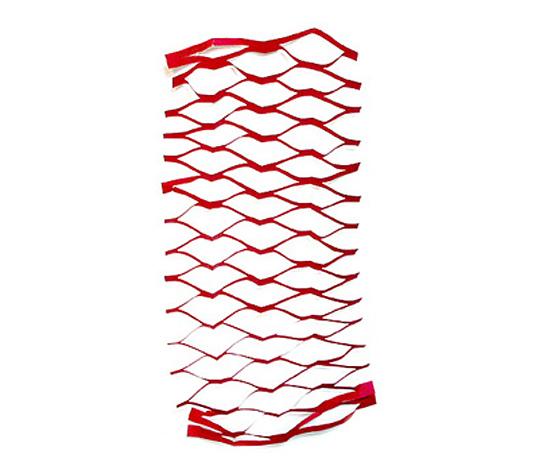 オリカタ公式さんによる網飾りの折り紙