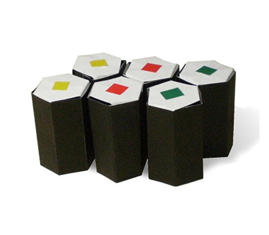 おりがみくらぶ(新宮文明)さんによるのりまきの折り紙