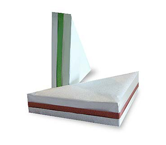 おりがみくらぶ(新宮文明)さんによるさんどいっちの折り紙