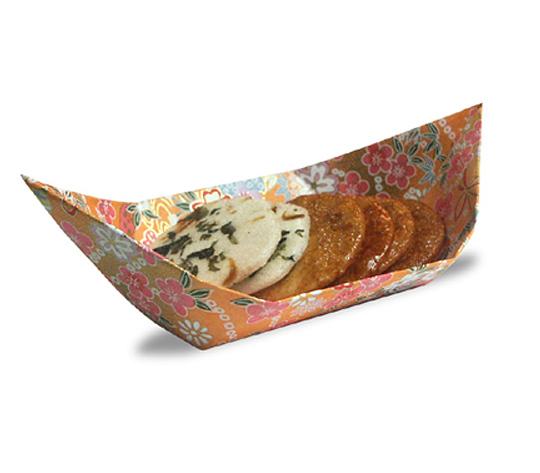 おりがみくらぶ(新宮文明)さんによるかしざらの折り紙