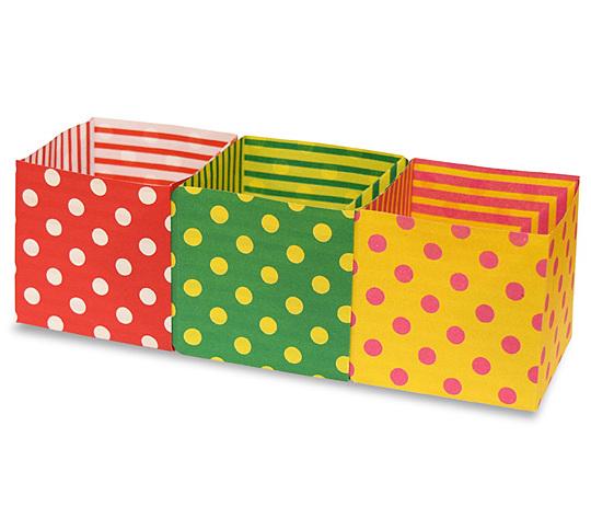 おりがみくらぶ(新宮文明)さんによるこものいれの折り紙
