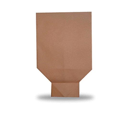 オリカタ公式さんによる《伝承》湯飲みの折り紙