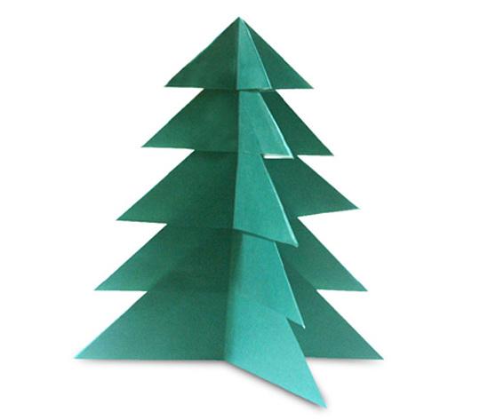 おりがみくらぶ(新宮文明)さんによるき 2の折り紙