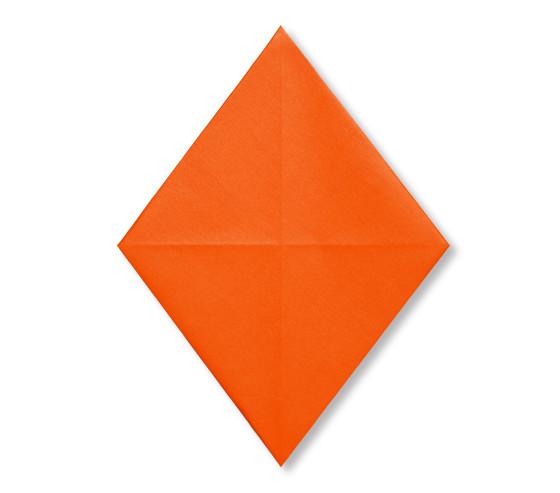 おりがみくらぶ(新宮文明)さんによるだいやもんど(とらんぷ)の折り紙