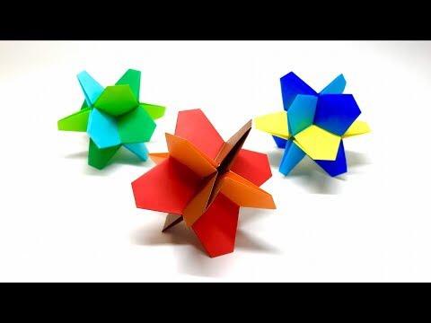 さくBさんによるグラシアスの折り紙