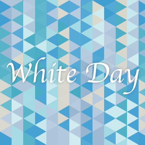 ホワイトデーの折り紙